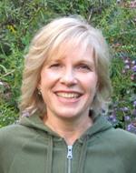 Karen Christensen in Great Barrington, September 2012