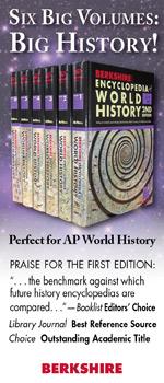 Encyclopedia of World History. Second Edition