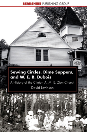Sewing Circles, Dime Suppers, and W.E.B. Du Bois