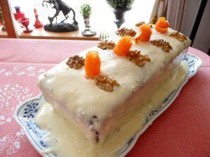 Mar's cake