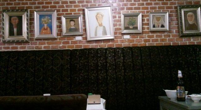 Portraits-Xinjiang-restaurant-Beijing