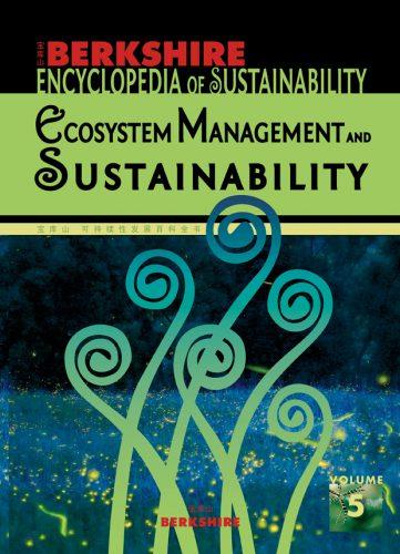 Ecosystem Management and Sustainability