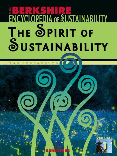 The Spirit of Sustainability