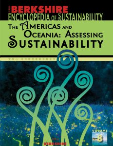 The Americas and Oceania: Assessing Sustainability