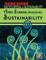Afro-Eurasia: Assessing Sustainability