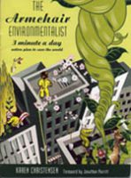 Armchair Environmentalist