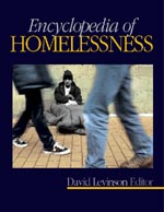 Encyclopedia of Homelessness: