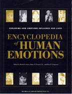 Encyclopedia of Human Emotions: