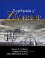 Encyclopedia of Leadership: