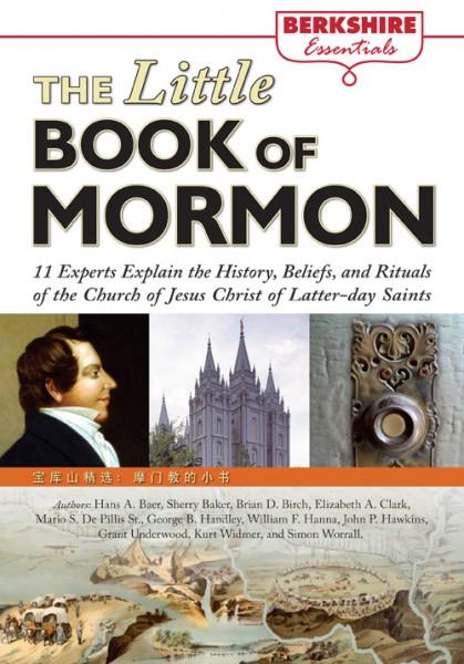 Little Book of Mormon