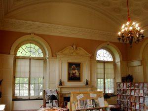 Mason Library