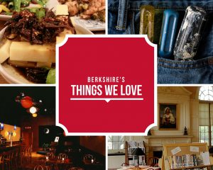 Things We Love collage