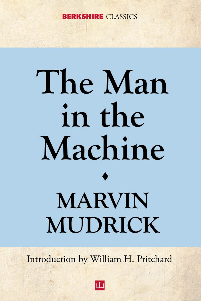 The Man in the Machine