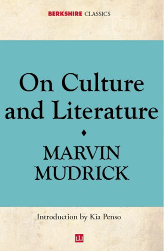 On Culture and Literature