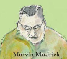 Marvin Mudrick